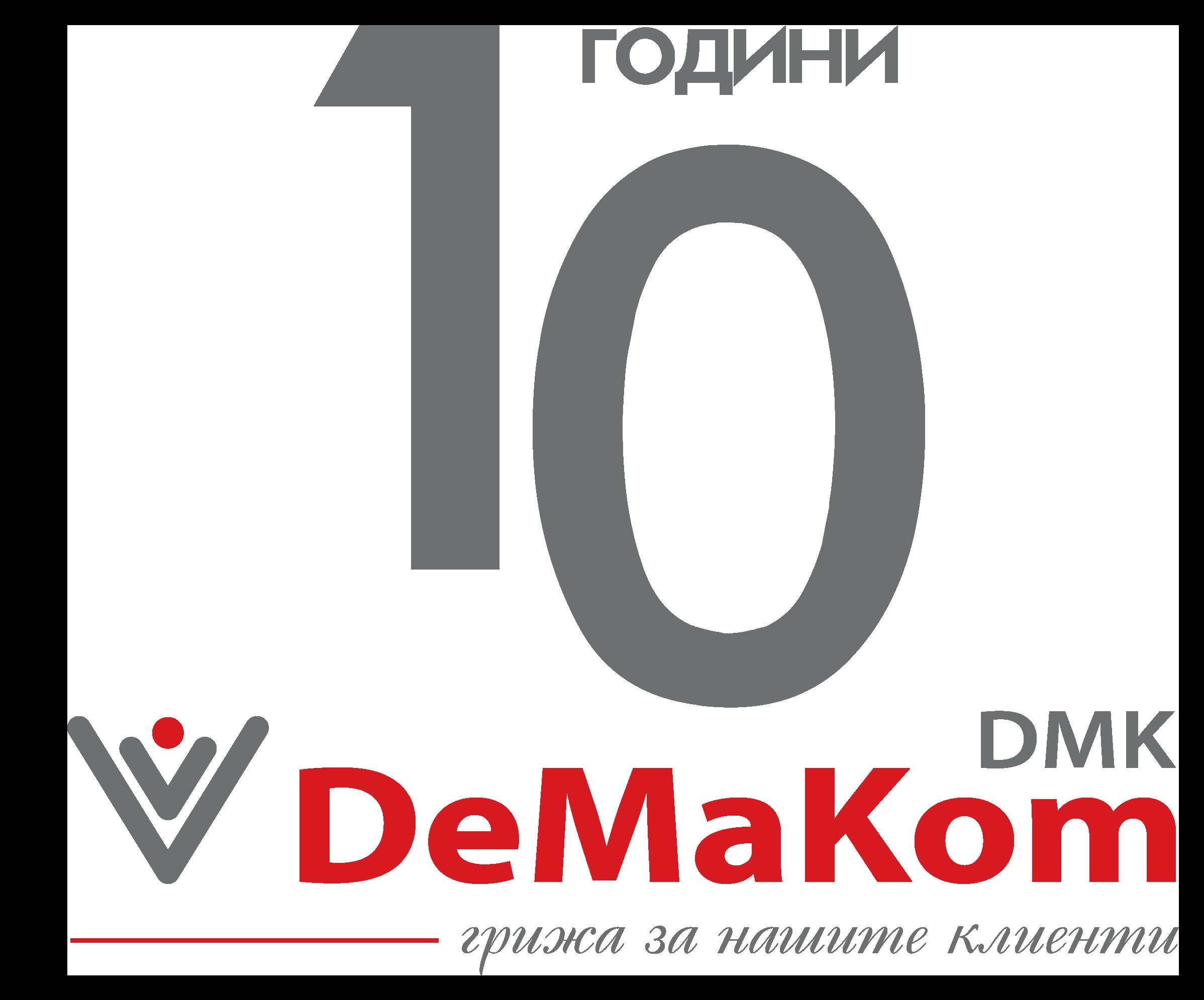Demakom
